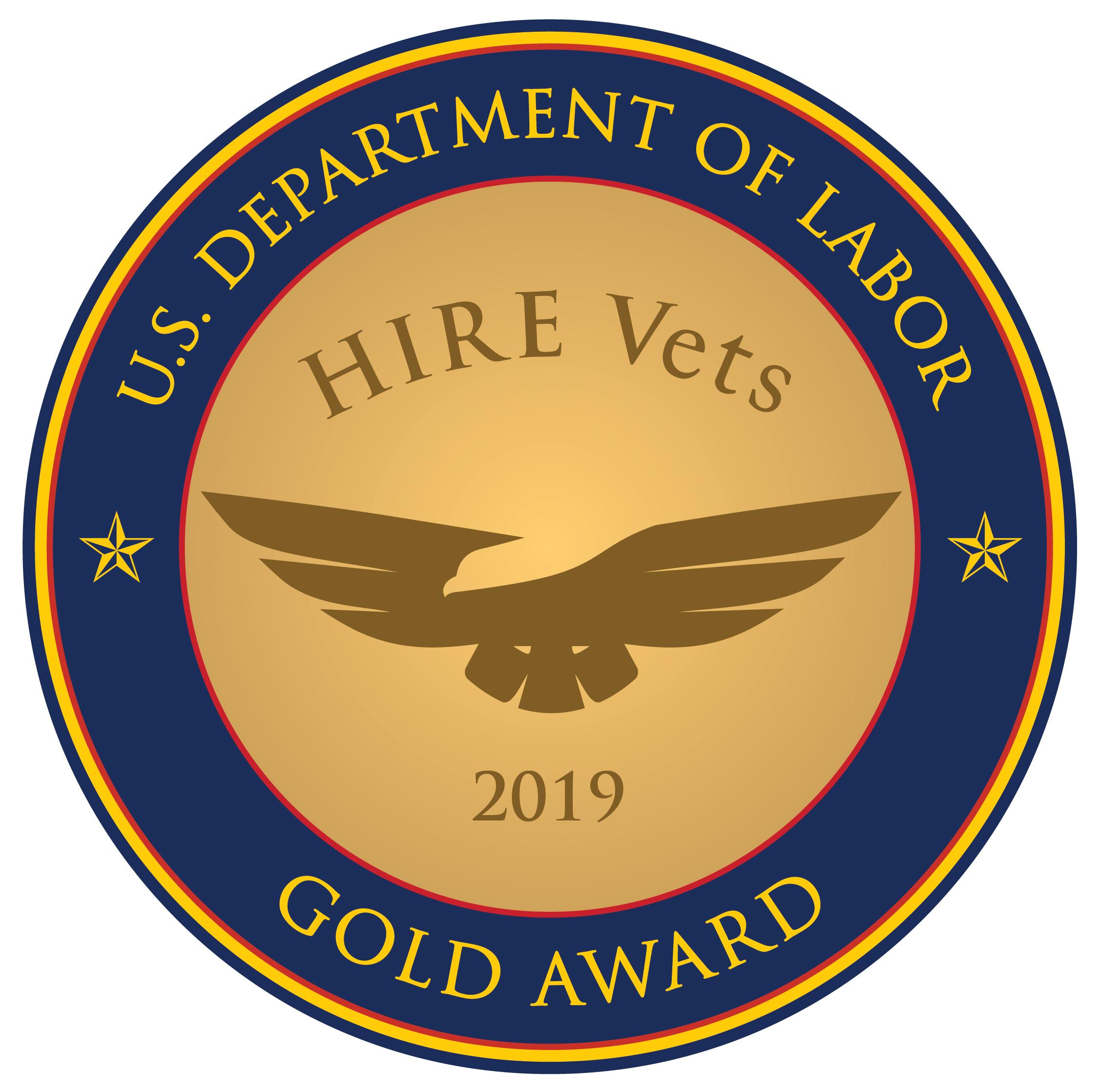 HVMPD Gold 2019